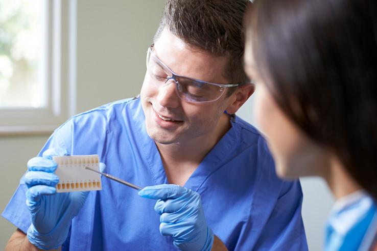 Professional Teeth Whitening in Newark.j