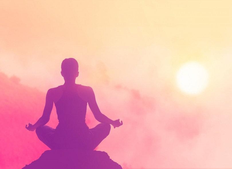 Online Creative Meditation