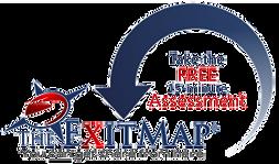 The Exit Map logo widget.png