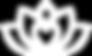 Yoga Heart Nuuk - Hvid Gennemsigtig Lotu