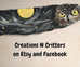 Creations N Critters Intro - City Girl Meets Farm Life