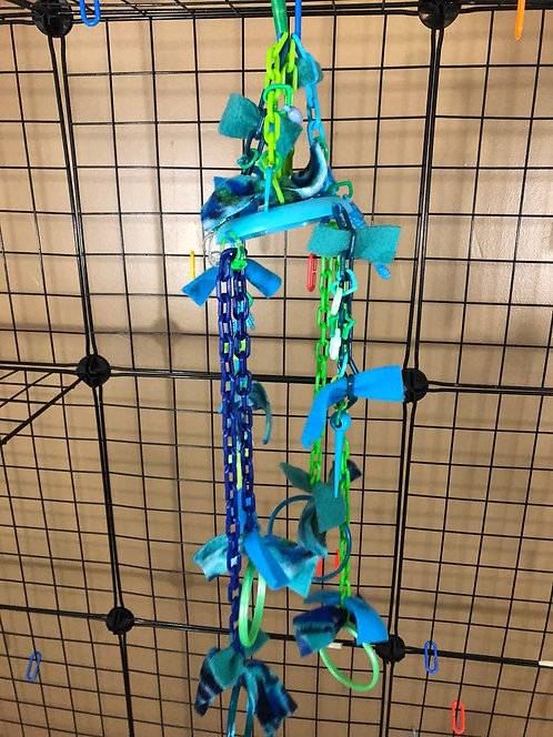 Pulley Toy