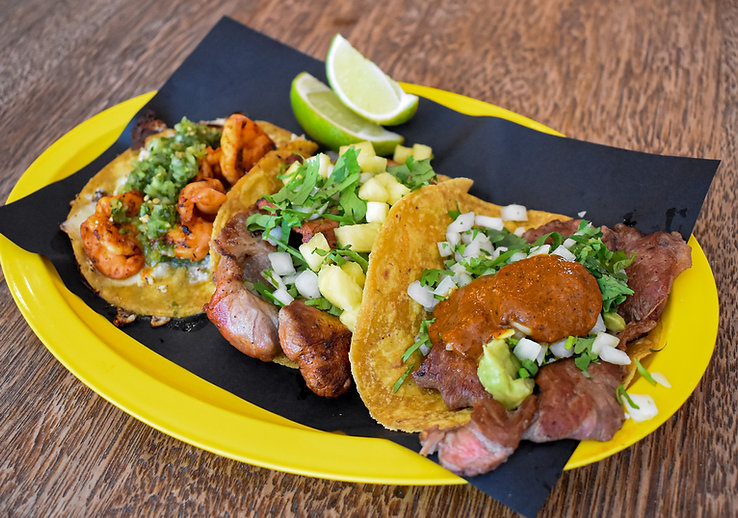 Tacos Zürich