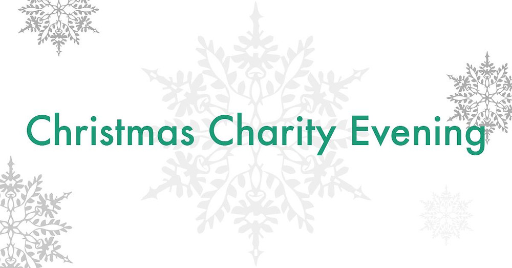 Christmas Charity Evening