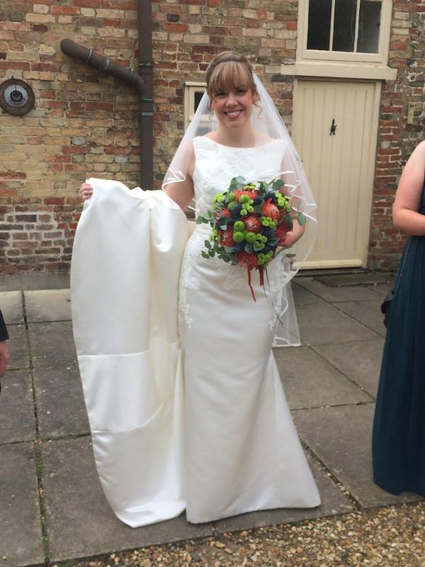McFarlane Wedding 4