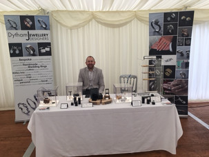 Wedding Fair - Otterburn Castle