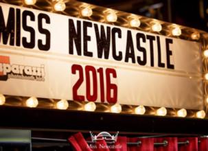 Miss Newcastle Final 2016