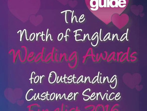 The North East Wedding Awards