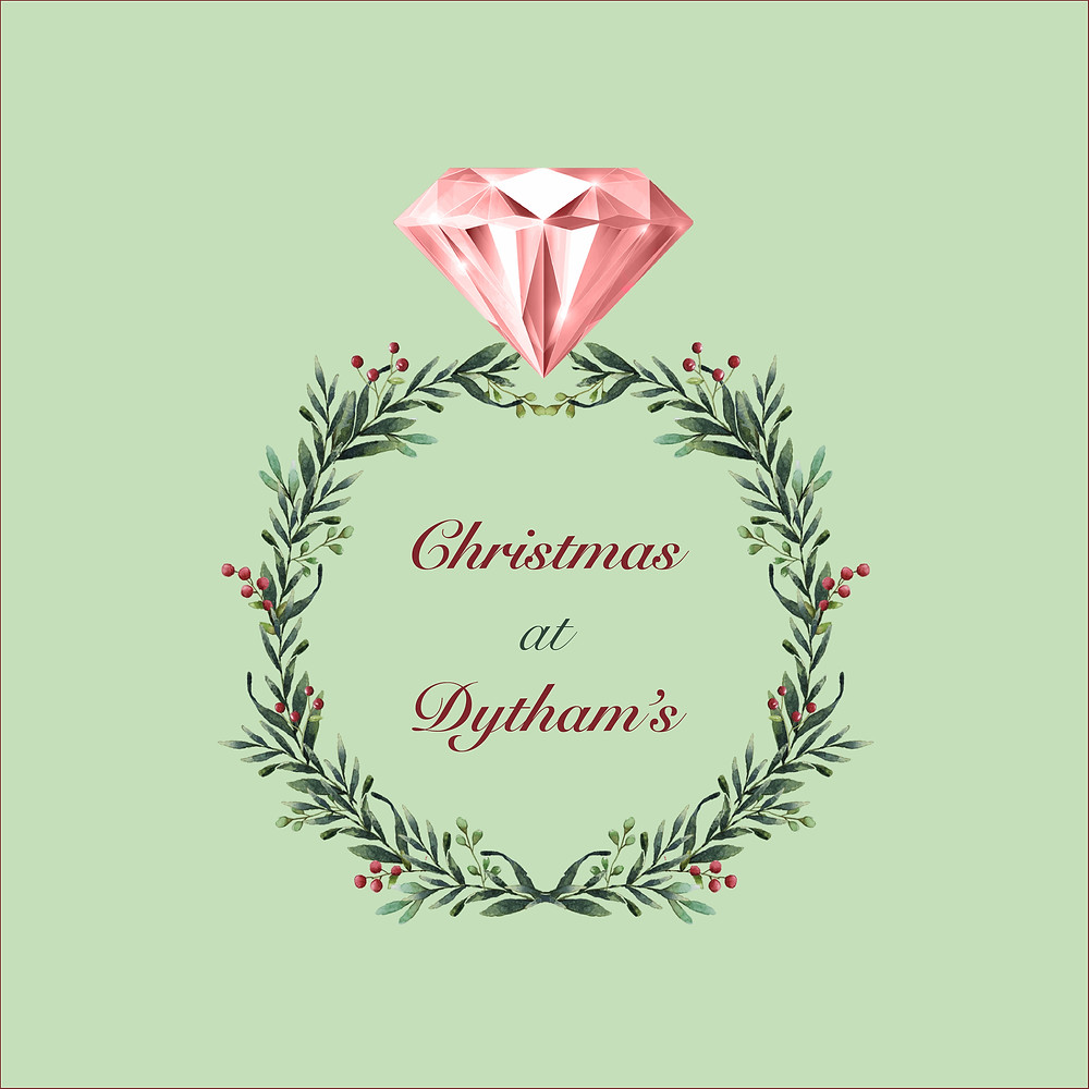 Christmas at Dytham's