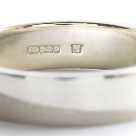 We now offer Fairtrade Gold!
