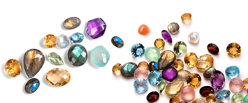 Gemstone Spread