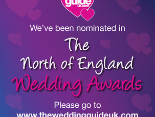 We would be honoured for your votes