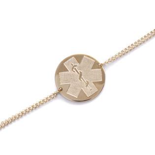 S.O.S health bracelet