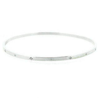 Tina's sentimental bracelet for her sister
