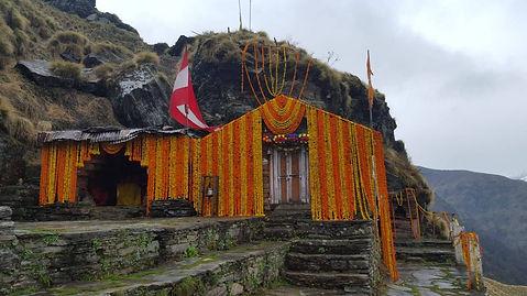 Rudranath by Hotel Mandakini Rudraprayag