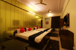 Family Suite   Hotel Mandakini Rudrapray