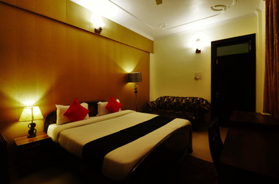 Superior Room | Hotel Mandakini Rudrapra