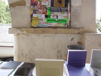 Lire en Tursan (Geaune)