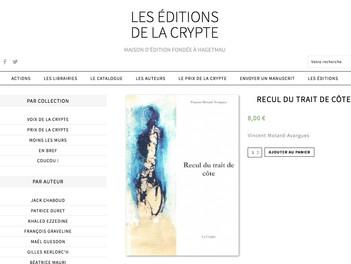 Éditions de La Crypte