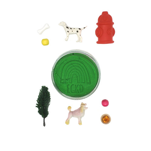 Doggie Day Mini Play Kit