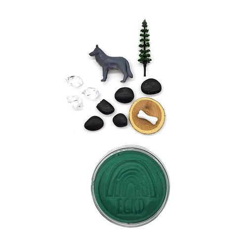 Winter Wolf Mini Kit
