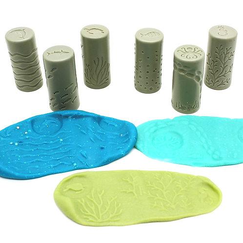 Ocean Design Roller-Stampers
