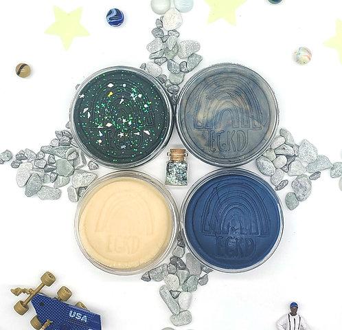 Space Explorer KidDough Collection (Dough Only)