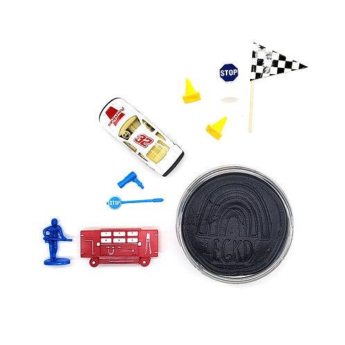 Race Track Mini Kit