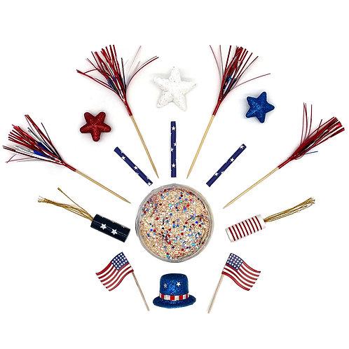 Fireworks Mini Kit