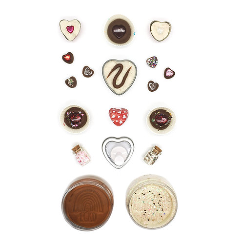 Making Chocolates Mini Kit