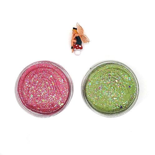 Fairy Hollow KidDough Collection (Dough Only)