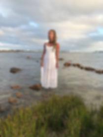 Shadow Illumination Yoga: Monet Viloen, (PhD), Jivamukti yoga teacher, integrative life coach, Tribal fusion belly dancer, Tantrika, and the creatrix of Shadow Illumination Yoga and Shakti Alchemy Goddess Evolution (SAGE).