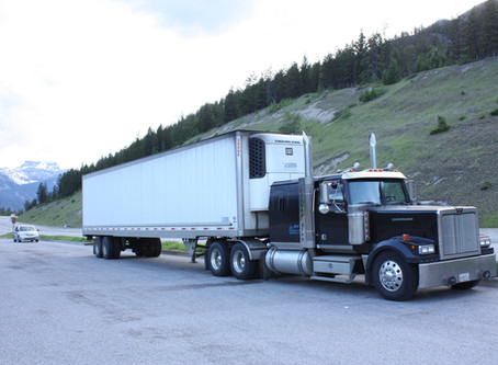 Nova NBR 9735:2020 X Transporte de produtos perigosos