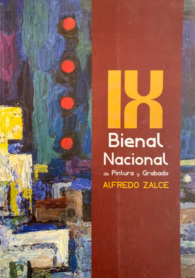 Acional de Grabado Alfredo Zalce