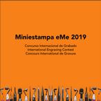 Bienal de Miniestampa eMe 2019
