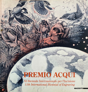 Biennale internazionale per l´incisione