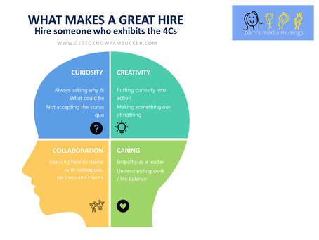 What Makes a Great Hire