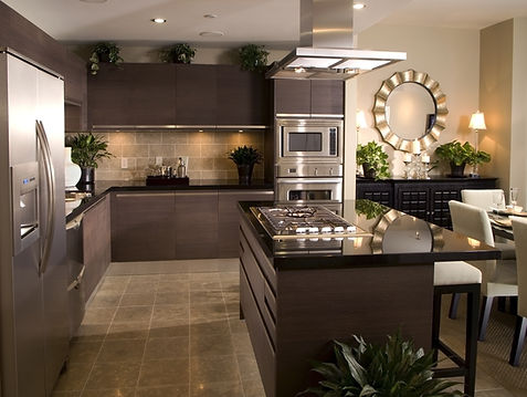 Kitchen Interior Design Architecture Sto
