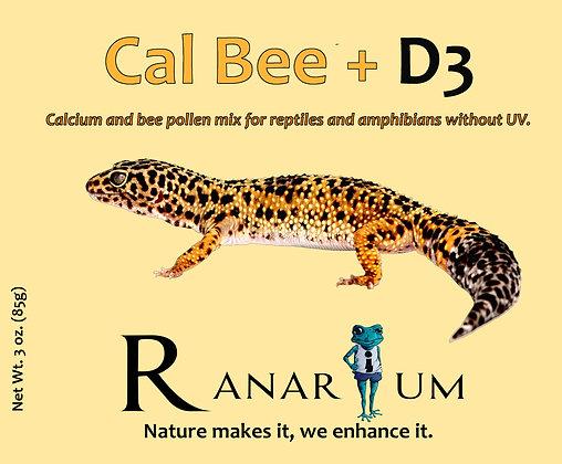 Cal-Bee + D3