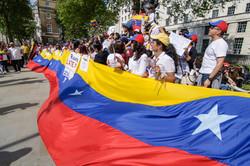 Manifestaciones Pacíficas