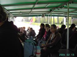 Uitstap met werk naar Brugge 034