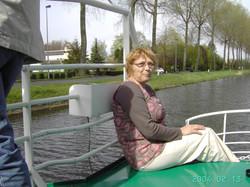 Uitstap met werk naar Brugge 027