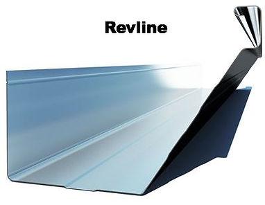Revline Gutter Profile