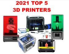 2021 5 BEST MIXED RANGE 3D PRINTERS
