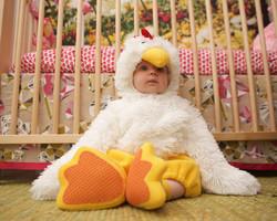 Chicken Little Drew