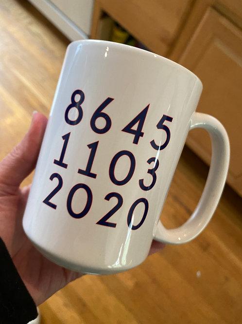 8645 Mug