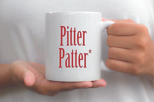 Pitter Patter Letterkenny Mug