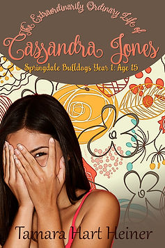 Cassandra Jones S6 Review Tamara Hart Heiner