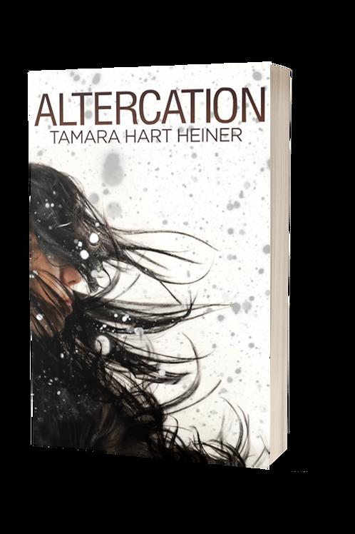 Altercation: Perilous Book 2