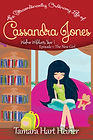 Cassandra Jones Episode 1 Cover